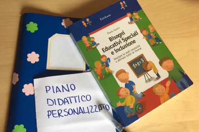 Dalla diagnosi al Piano Didattico Personalizzato