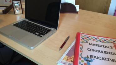Consulenza pedagogica e difficoltà d'apprendimento