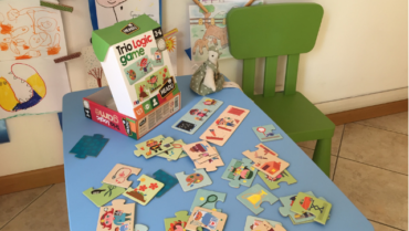 Giochi educativi Headu
