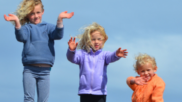 Lo sviluppo cognitivo del bambino