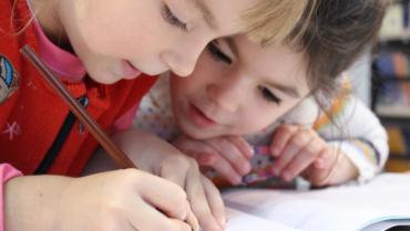 Favorire l'attenzione e la concentrazione nei bambini